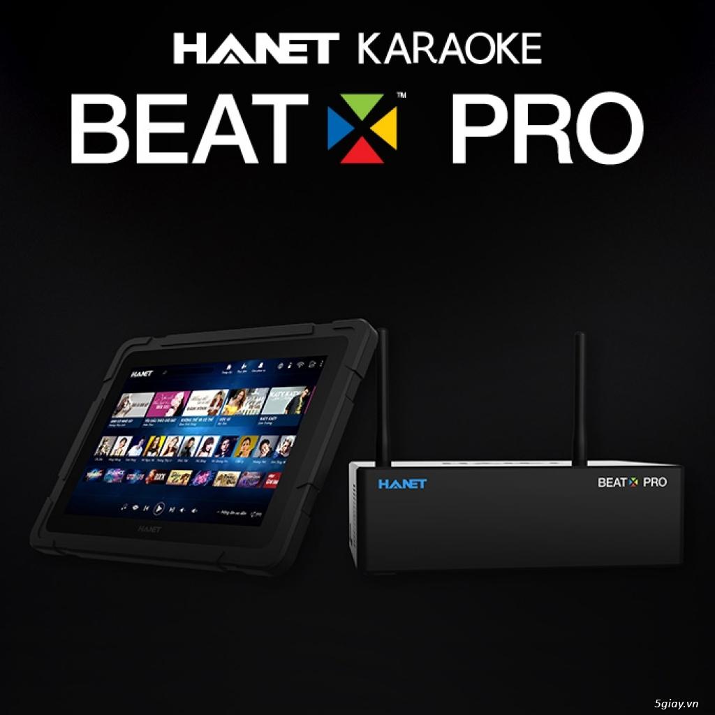 Siêu phẩm HANET Karaoke  Giá TỐT NHẤT  - 3