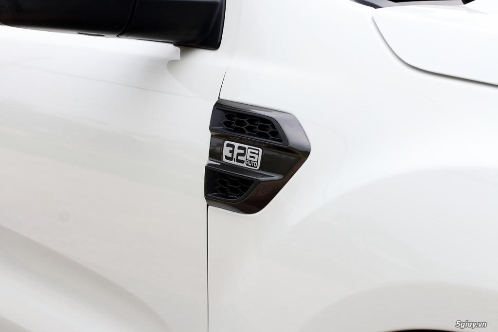 Cần Bán: Ford RANGER WildtraK 3.2 4x4 full 11/2015 như mới (Full hình) - 5