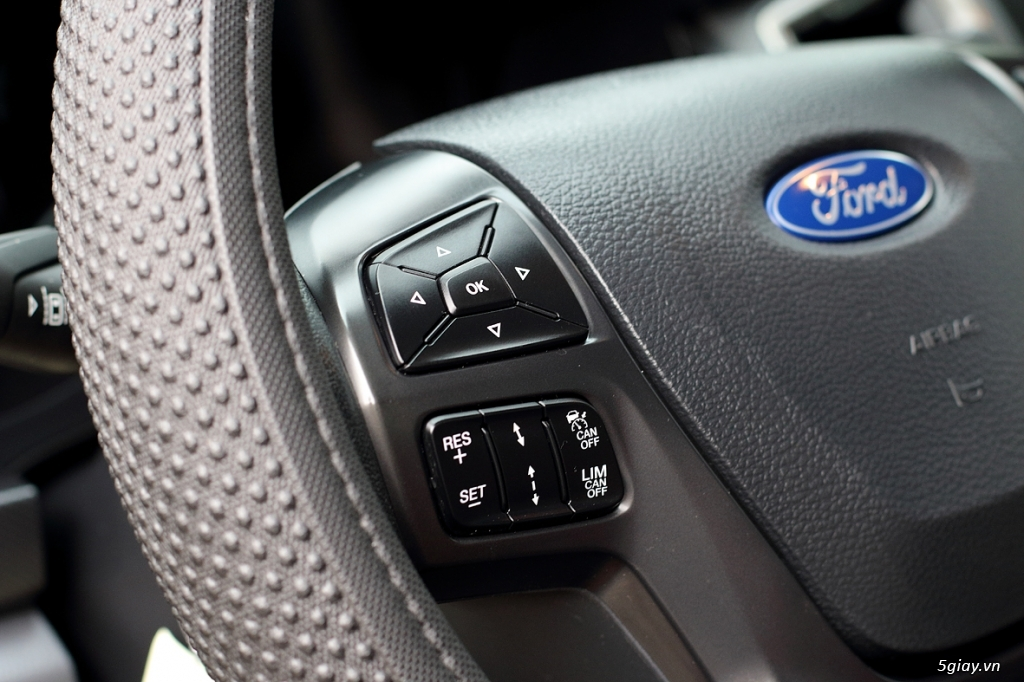 Cần Bán: Ford RANGER WildtraK 3.2 4x4 full 11/2015 như mới (Full hình) - 20