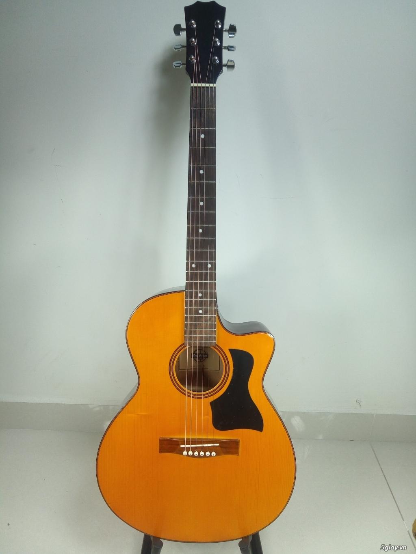 Cần bán: Các cây đàn guitar có giá dưới 1 triệu - nên mua
