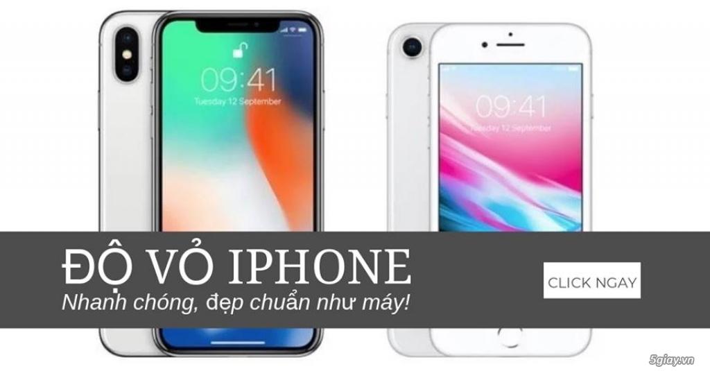 Dịch Vụ Thay Vỏ Cho Iphone - 3
