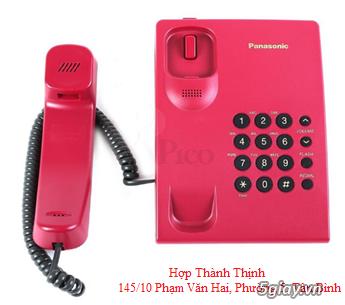 Điện thoại panasonic TS500 – Giải pháp kết nối hiệu quả - 2