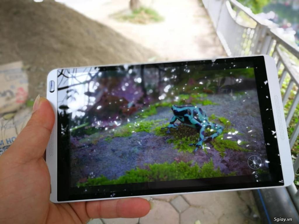 Máy tính bảng Huawei Mediapad M1 xách tay Nhật (4G LTE/WIFI ) - 2