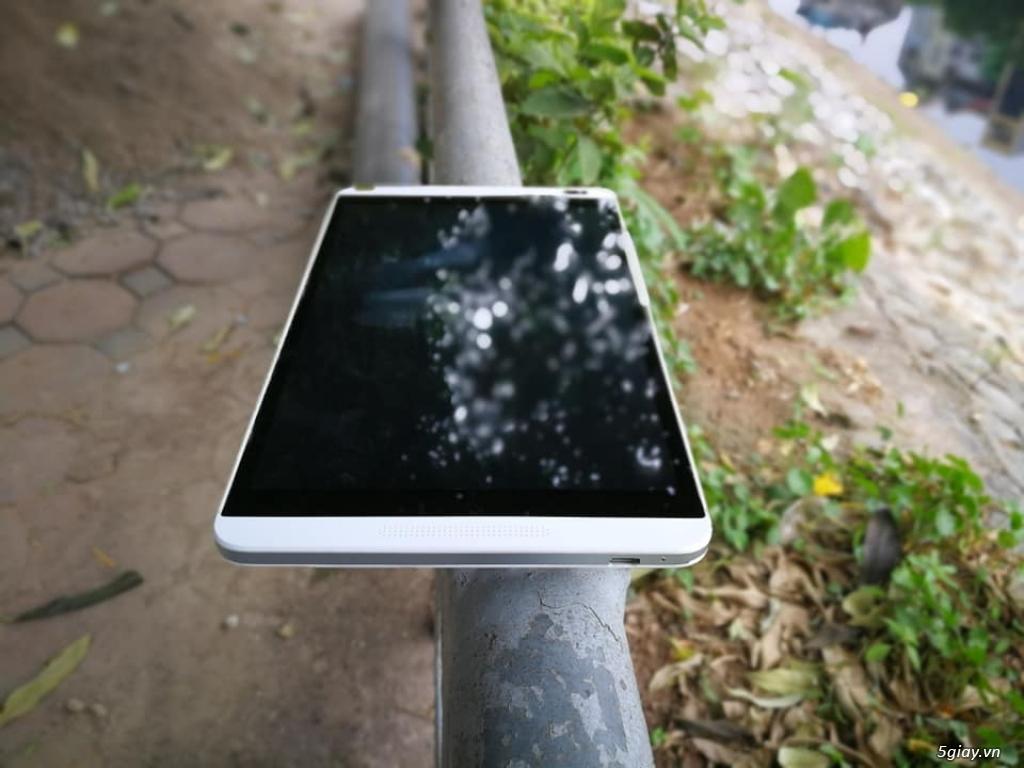 Máy tính bảng Huawei Mediapad M1 xách tay Nhật (4G LTE/WIFI ) - 4