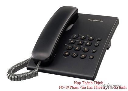 Điện thoại panasonic TS500 – Giải pháp kết nối hiệu quả