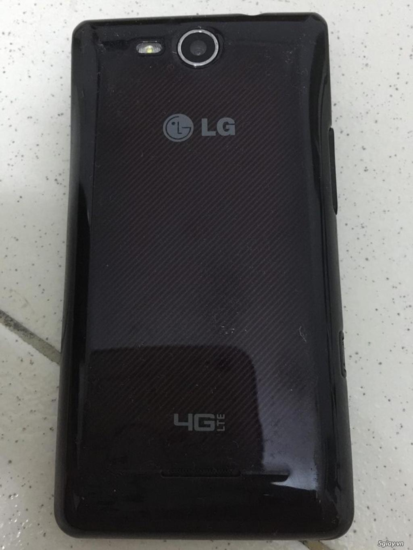 ĐT LG 4G US840,giá xác. - 6
