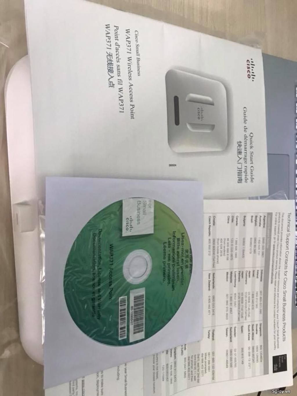 Bộ phát sóng wifi Linksys giá rẻ - BH 06 tháng! - 14