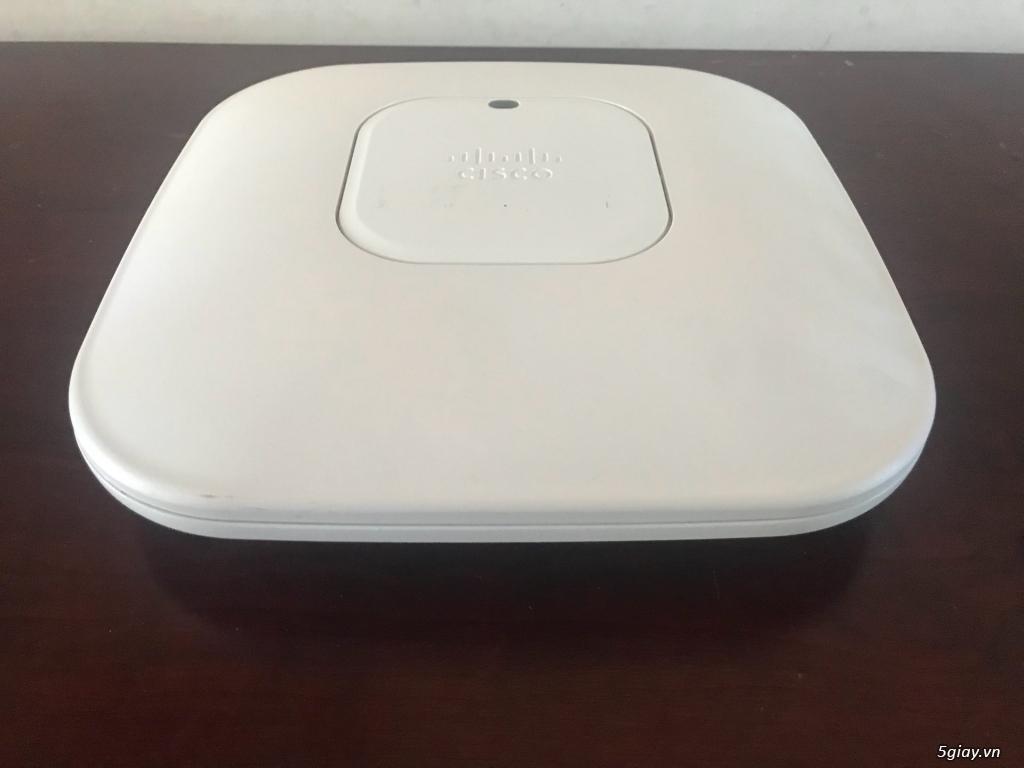 Bộ phát sóng wifi Linksys giá rẻ - BH 06 tháng! - 25