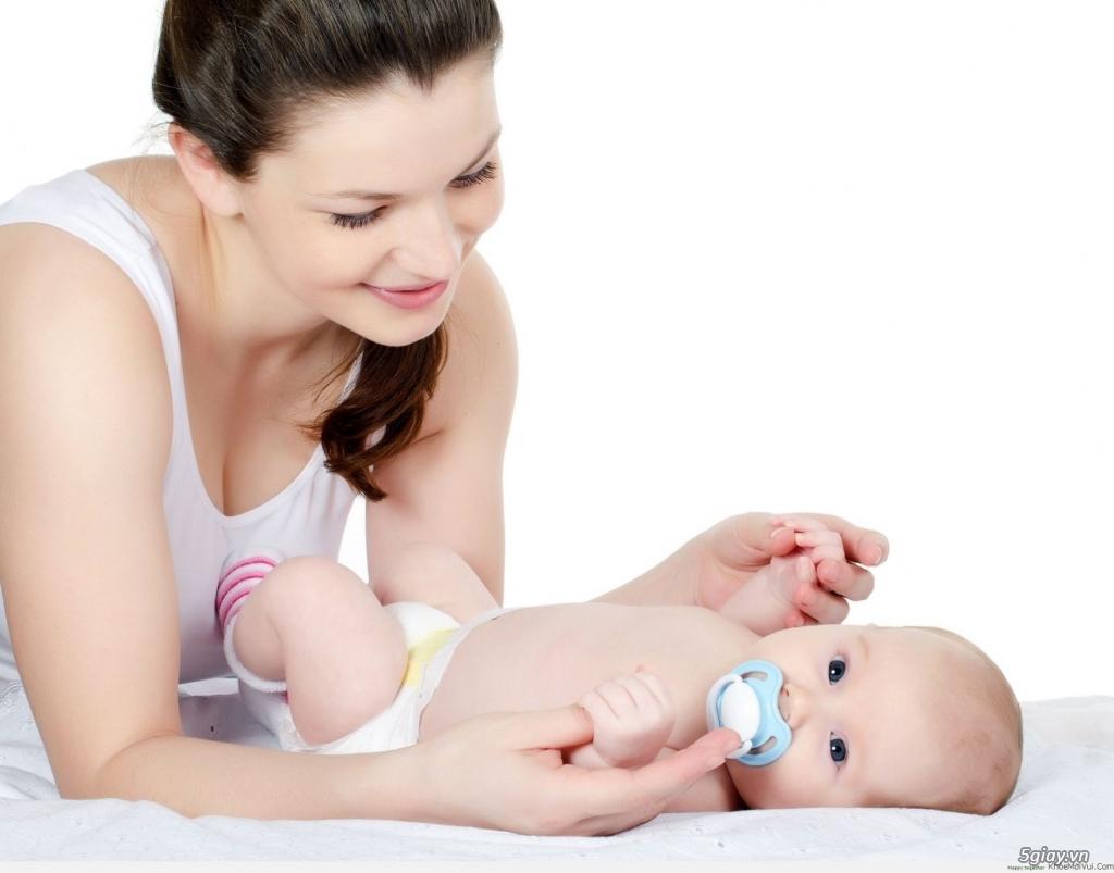 Dịch vụ chăm sóc mẹ và bé tại nhà Hà Nội - Hà Nội - Five.vn