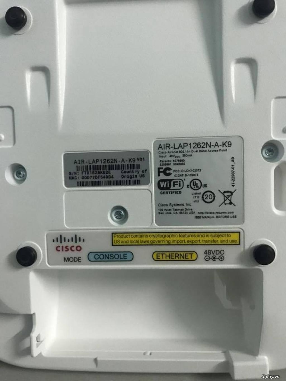 Bộ phát sóng wifi Linksys giá rẻ - BH 06 tháng! - 20