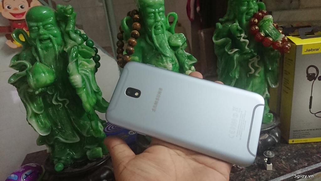 Samsung J7 Pro Xanh xám len ken chính hãng bán or giao lưu Sony ,IP - 1