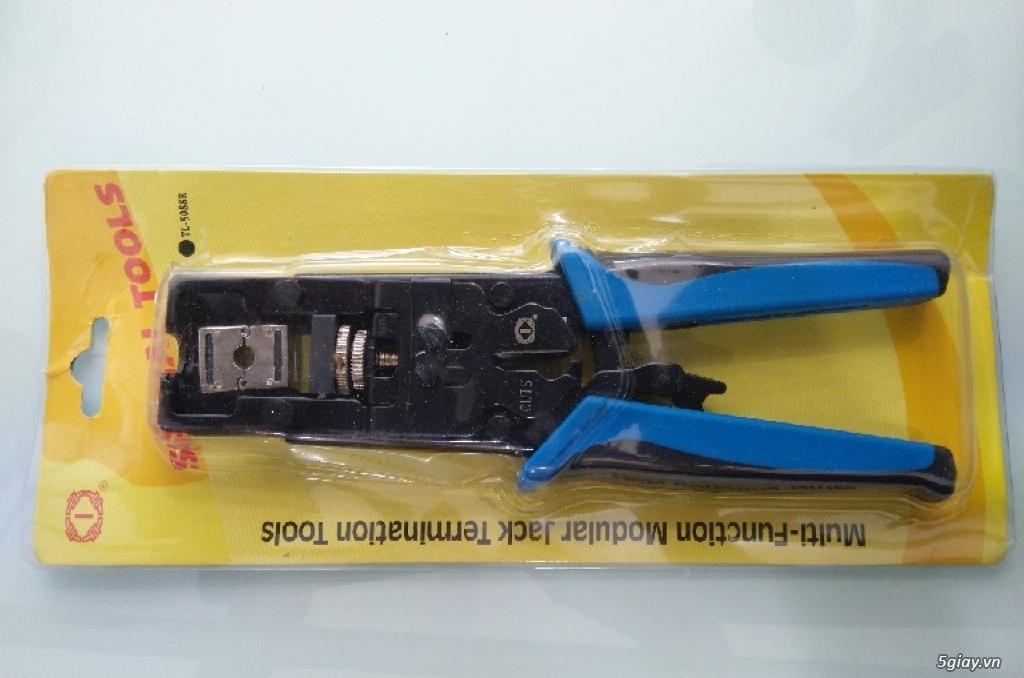 Kìm nhấn nhân mạng TL5088R chính hãng TaLon - 2