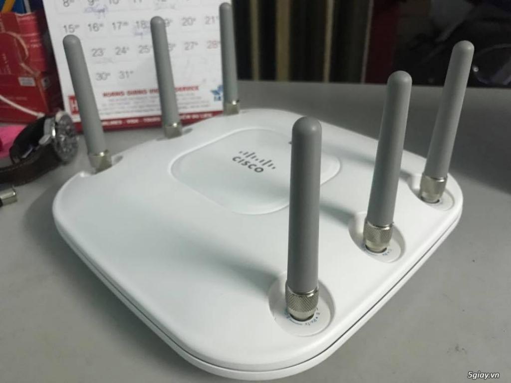 Bộ phát sóng wifi Linksys giá rẻ - BH 06 tháng! - 19