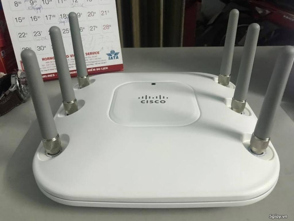 Bộ phát sóng wifi Linksys giá rẻ - BH 06 tháng! - 18