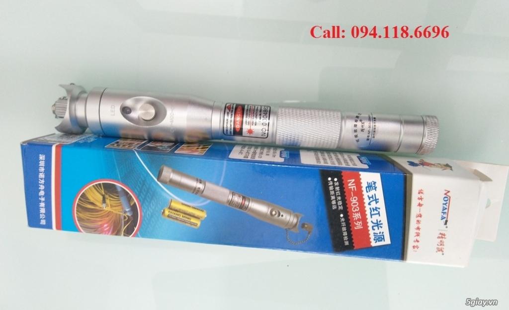 Bút soi quang chính hãng NoyaFa mã NF-903 có sẵn hàng tại Annam