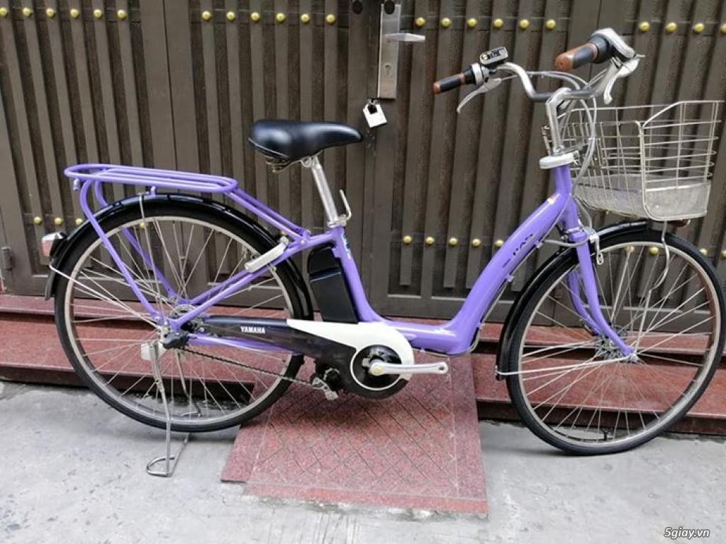 Giá sỉ Shop xe đạp điện hàng Nhật Thành Phố Hồ Chí Minh 4.000.000 ₫ Xe - 1