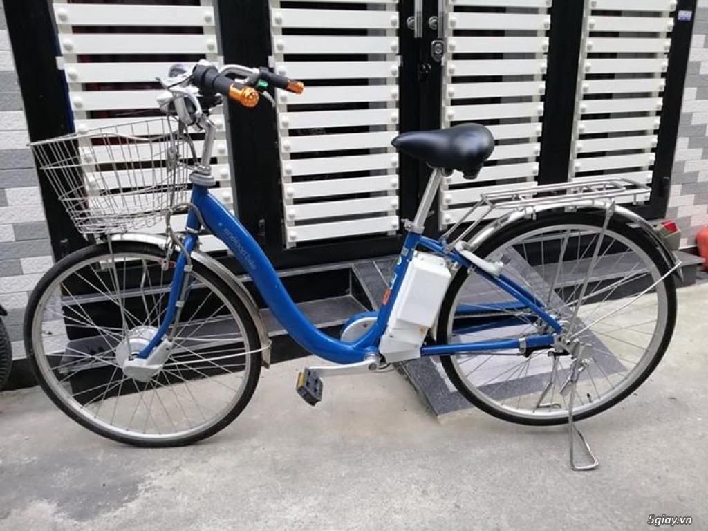 Giá sỉ Shop xe đạp điện hàng Nhật Thành Phố Hồ Chí Minh 4.000.000 ₫ Xe - 2