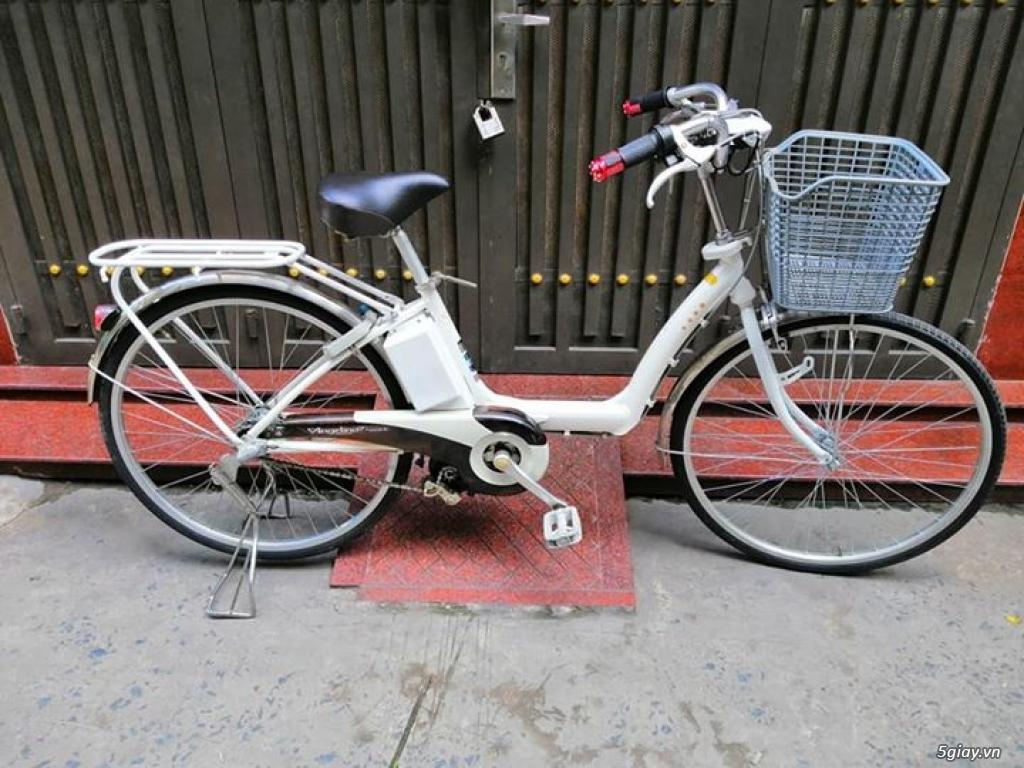 Giá sỉ Shop xe đạp điện hàng Nhật Thành Phố Hồ Chí Minh 4.000.000 ₫ Xe - 3