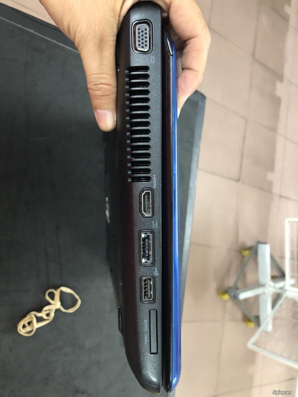 Laptop xách tay USA về còn rất mới như hình giá SV-HS - 4