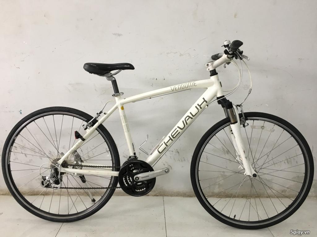 Xe đạp Nhật đã qua sử dụng giá rẻ! - 25