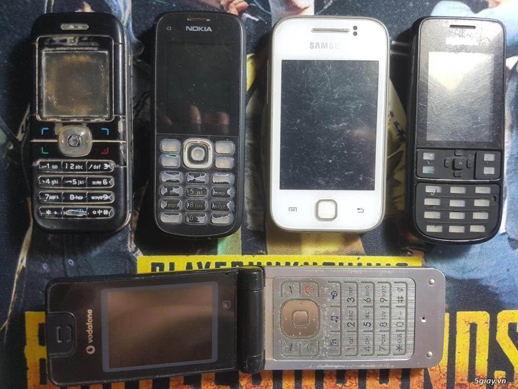 [QUẬN 9] Điện thoại lỗi nhẹ giá xác ---> đi nhanh - 1