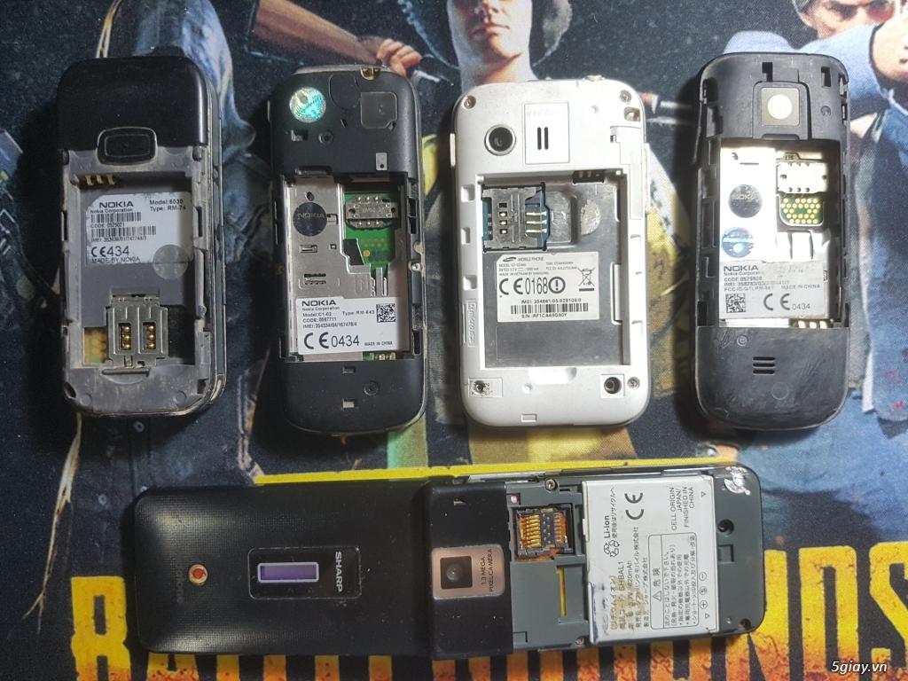 [QUẬN 9] Điện thoại lỗi nhẹ giá xác ---> đi nhanh