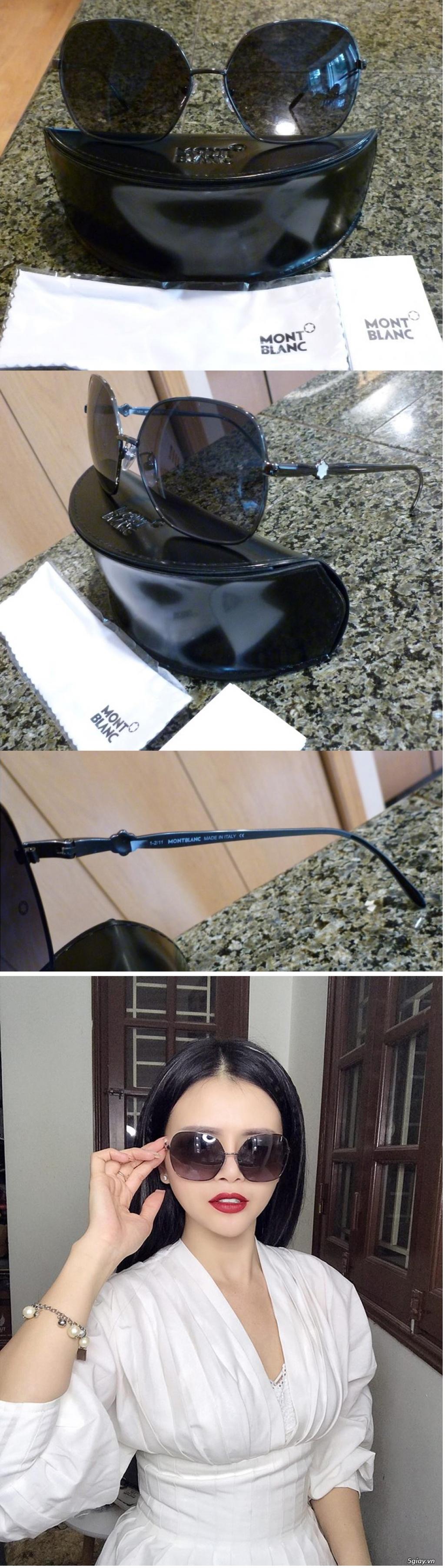 Những Mắt Kính Đẹp & Sang Trọng chính mình xách tay/gửi từ Mỹ về.  Armani, D&G, Prada, Ray-Ban, Polo - 10