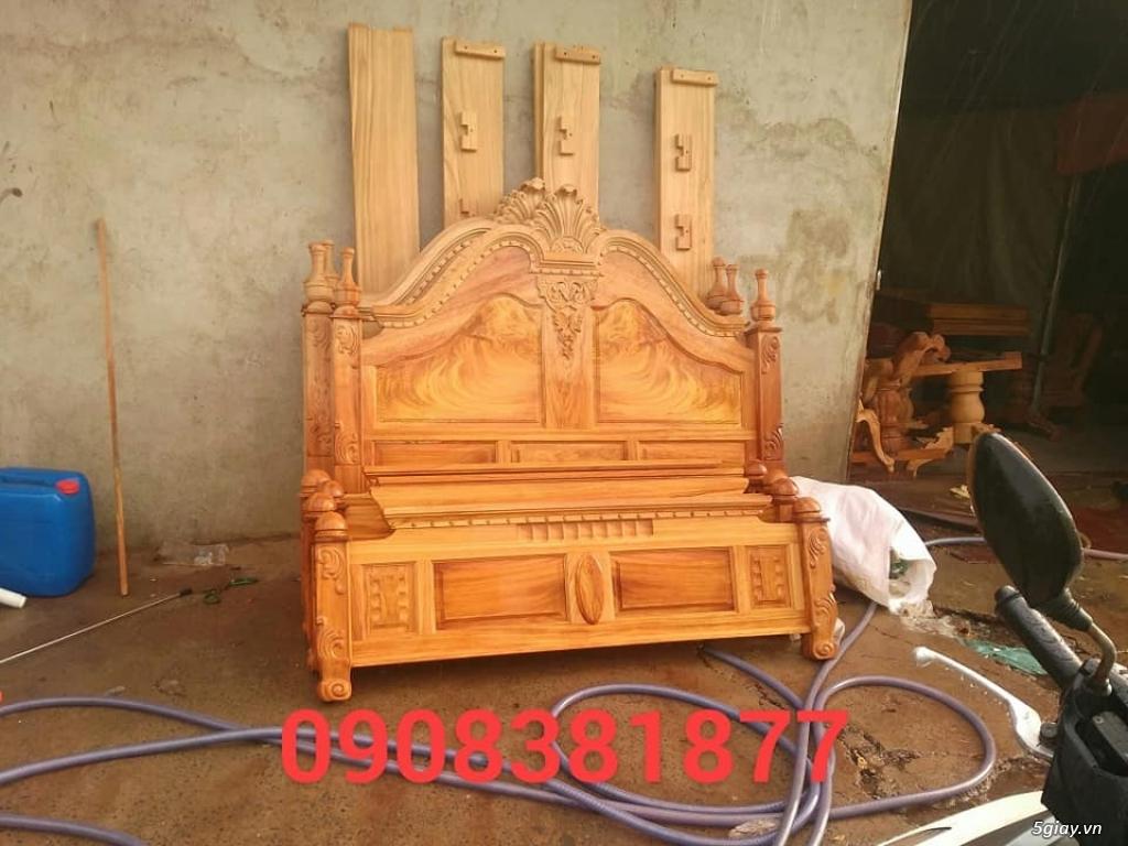 salon phòng khách gỗ quý giá cực rẻ ( xem hàng tại xưởng ) - 45