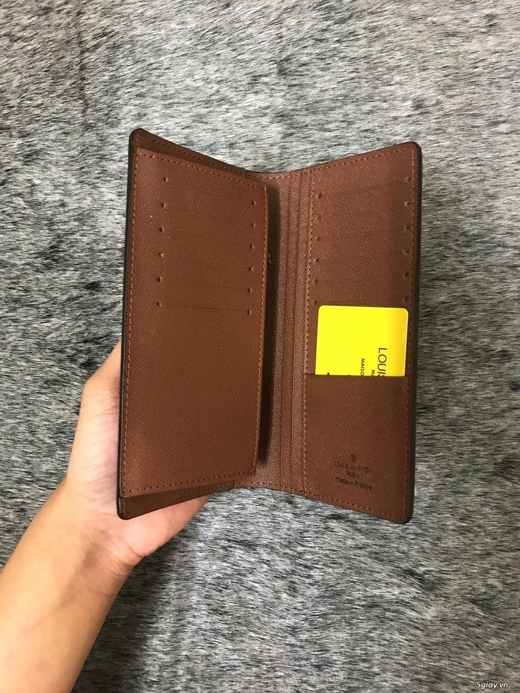 Chuyên sỉ & lẻ các loại thắt lưng, ví nam, túi xách chất lượng cao cấp - 17
