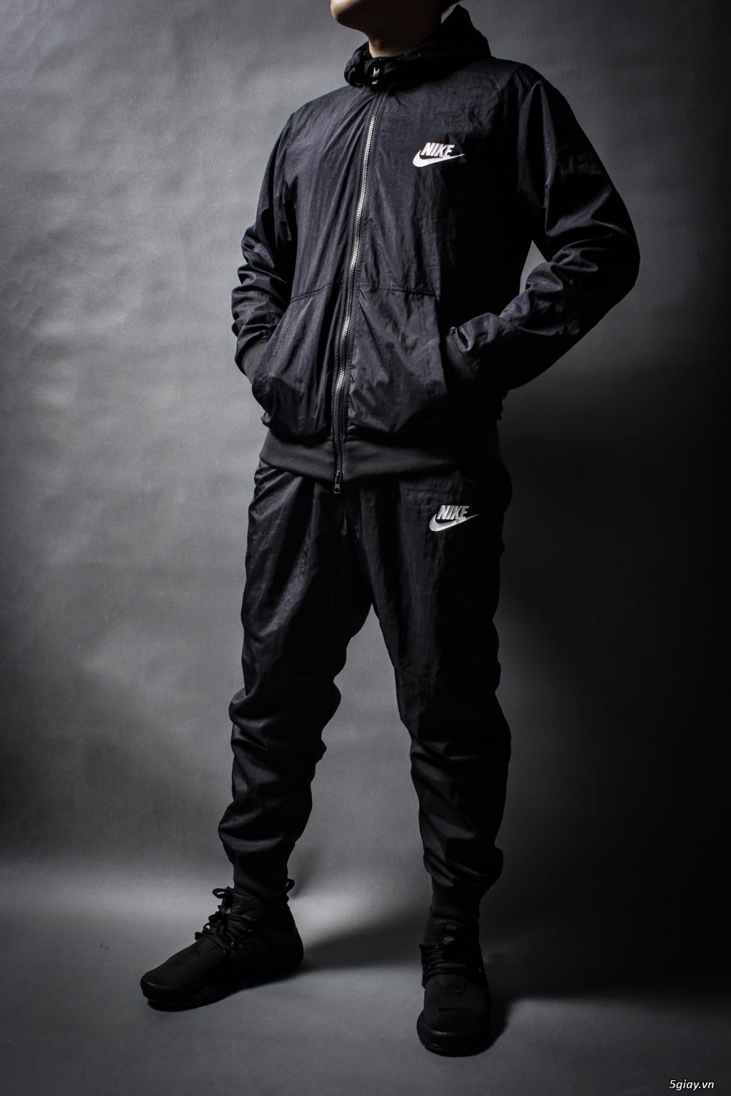 [Trùm Áo Khoác]-Chuyên kinh doanh Sỉ & Lẻ áo khoác NIKE, Adidas, Zara, Uniqlo ... chính hãng giá tốt - 7