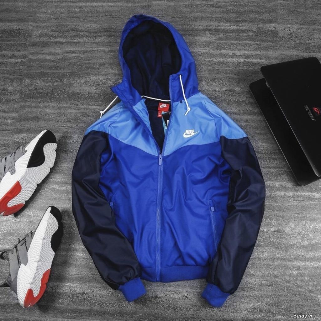 [Trùm Áo Khoác]-Chuyên kinh doanh Sỉ & Lẻ áo khoác NIKE, Adidas, Zara, Uniqlo ... chính hãng giá tốt - 47
