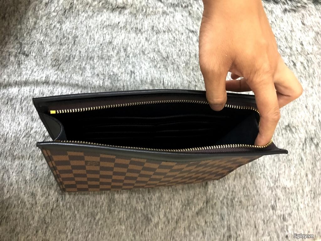 Chuyên sỉ & lẻ các loại thắt lưng, ví nam, túi xách chất lượng cao cấp - 15