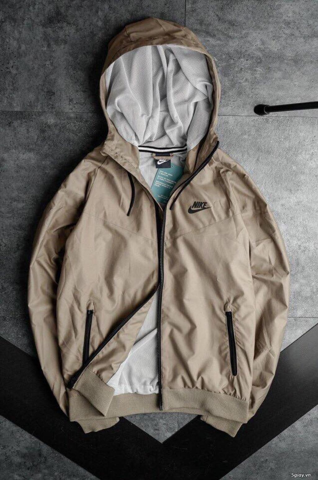 [Trùm Áo Khoác]-Chuyên kinh doanh Sỉ & Lẻ áo khoác NIKE, Adidas, Zara, Uniqlo ... chính hãng giá tốt - 44