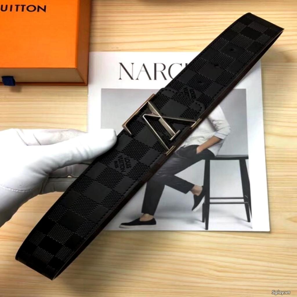 Chuyên sỉ & lẻ các loại thắt lưng, ví nam, túi xách chất lượng cao cấp - 5