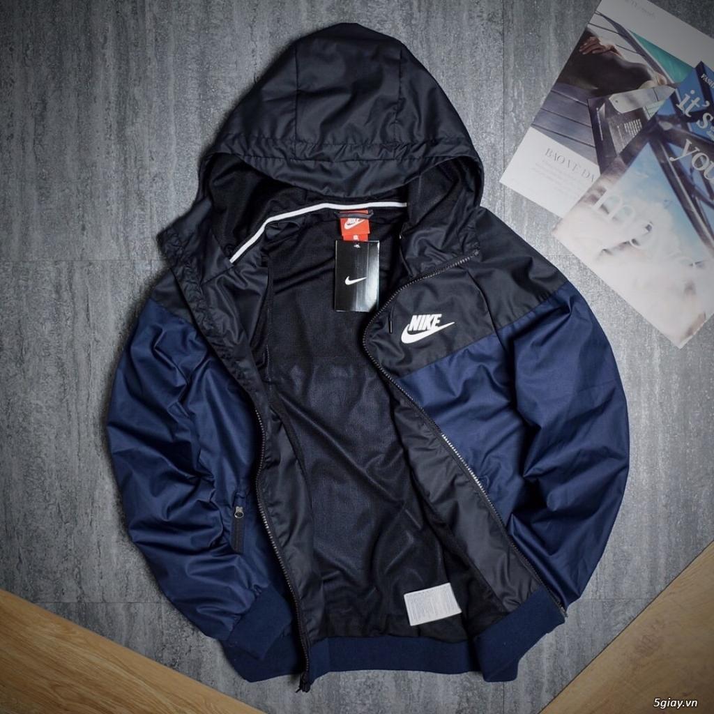 [Trùm Áo Khoác]-Chuyên kinh doanh Sỉ & Lẻ áo khoác NIKE, Adidas, Zara, Uniqlo ... chính hãng giá tốt - 46