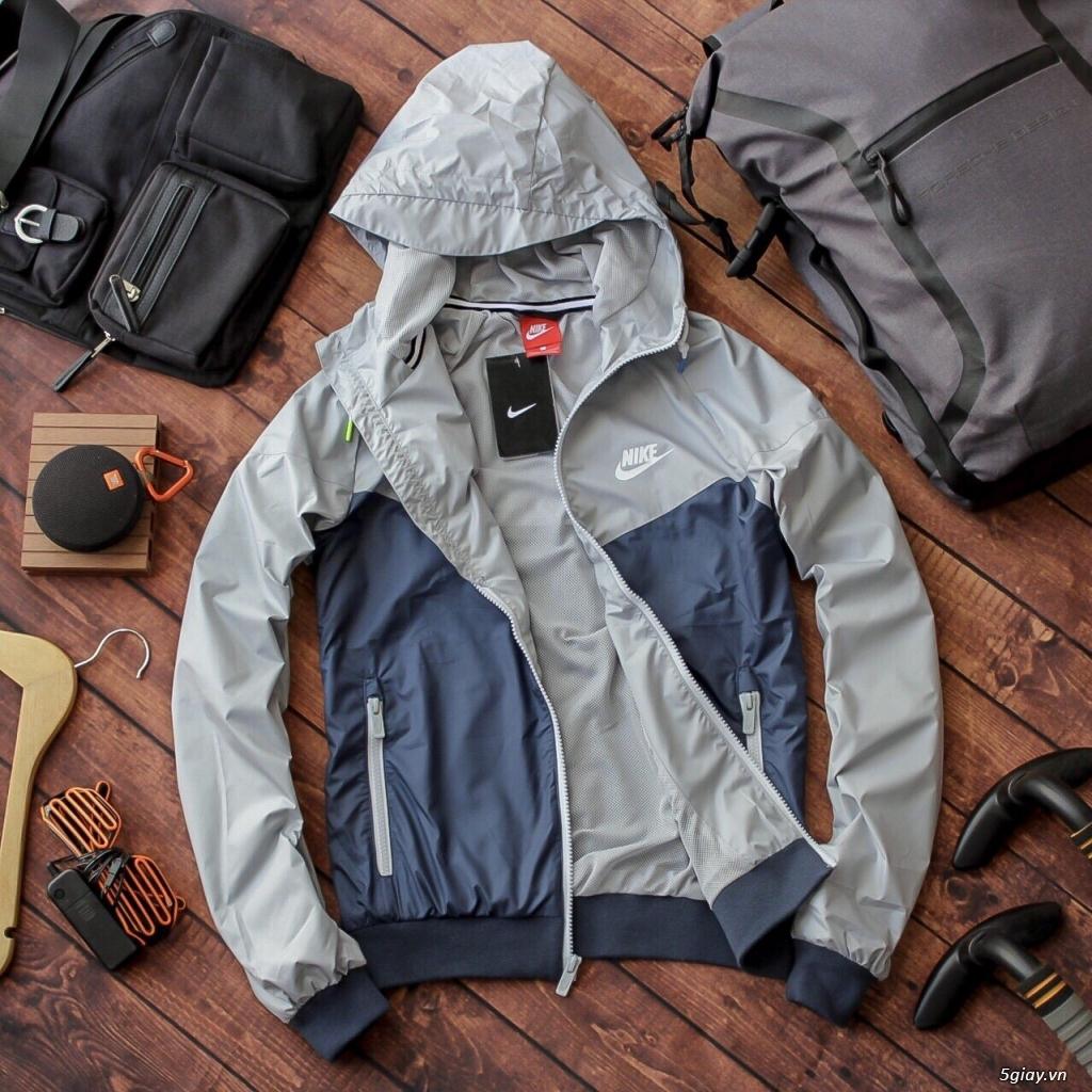 [Trùm Áo Khoác]-Chuyên kinh doanh Sỉ & Lẻ áo khoác NIKE, Adidas, Zara, Uniqlo ... chính hãng giá tốt - 49