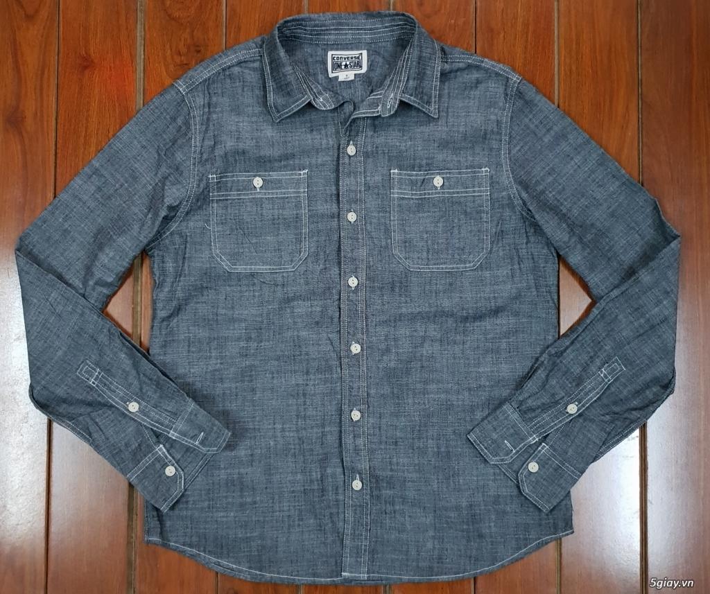 Chuyên quần jean , short , sơmi , áo thun , khoác AUTHENTIC second - 38