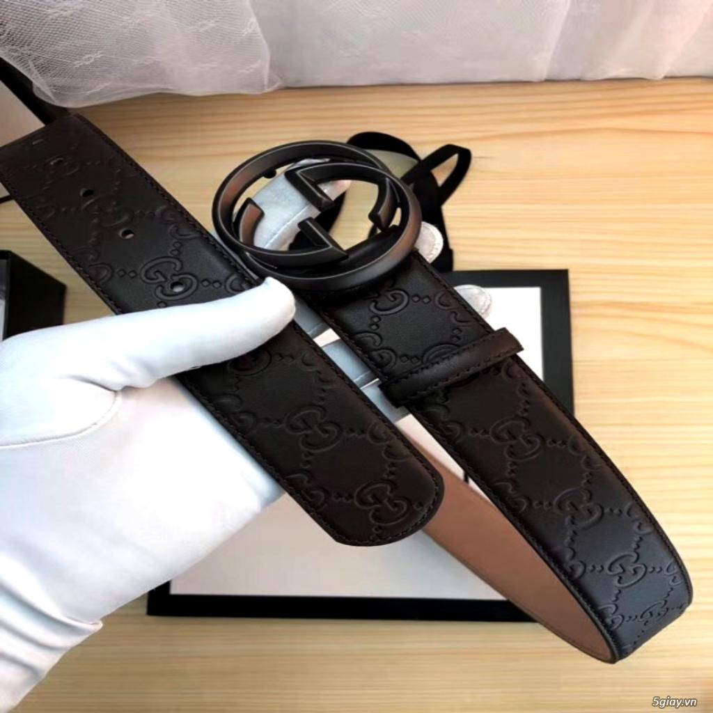 Chuyên sỉ & lẻ các loại thắt lưng, ví nam, túi xách chất lượng cao cấp - 13