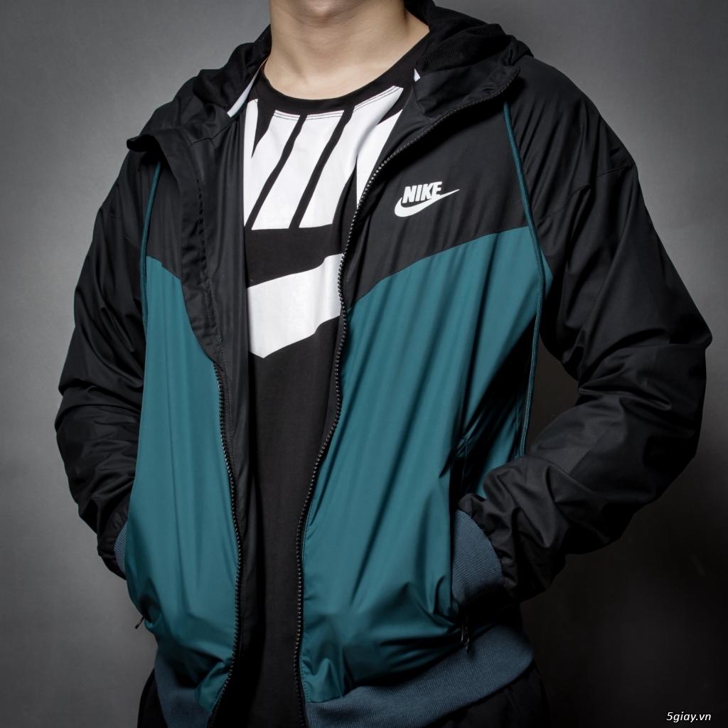 [Trùm Áo Khoác]-Chuyên kinh doanh Sỉ & Lẻ áo khoác NIKE, Adidas, Zara, Uniqlo ... chính hãng giá tốt - 45