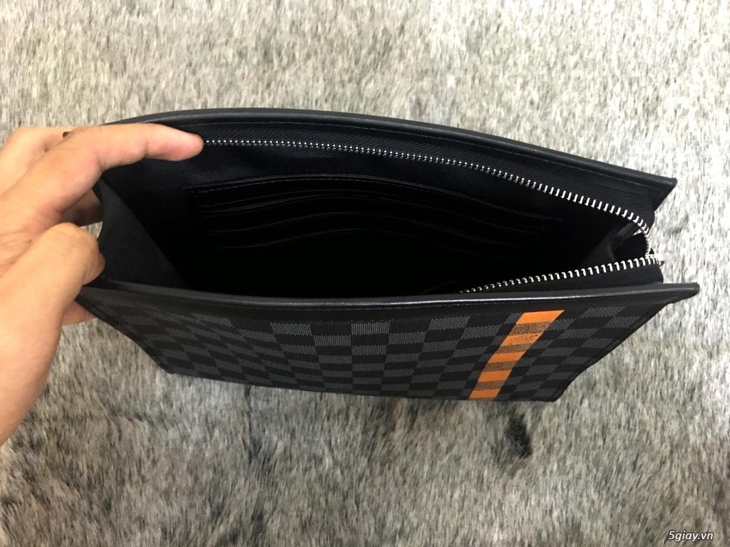 Chuyên sỉ & lẻ các loại thắt lưng, ví nam, túi xách chất lượng cao cấp - 19