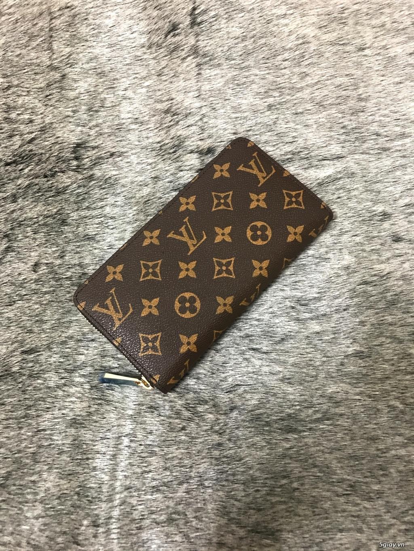 Chuyên sỉ & lẻ các loại thắt lưng, ví nam, túi xách chất lượng cao cấp - 1