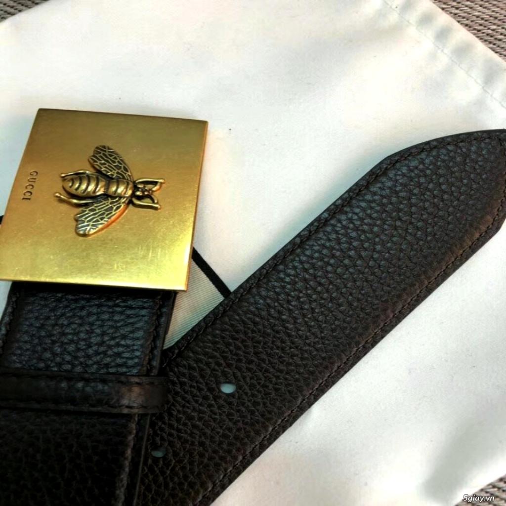 Chuyên sỉ & lẻ các loại thắt lưng, ví nam, túi xách chất lượng cao cấp - 8