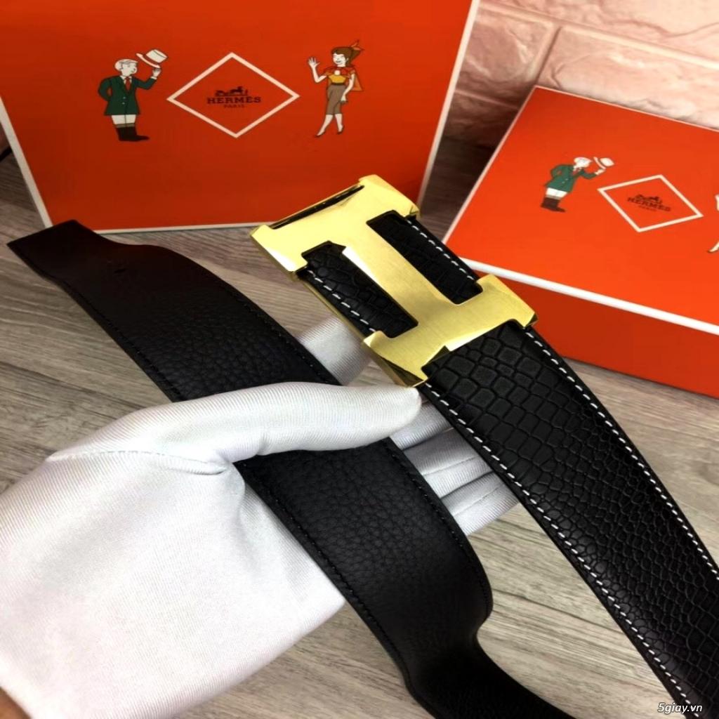 Chuyên sỉ & lẻ các loại thắt lưng, ví nam, túi xách chất lượng cao cấp - 2