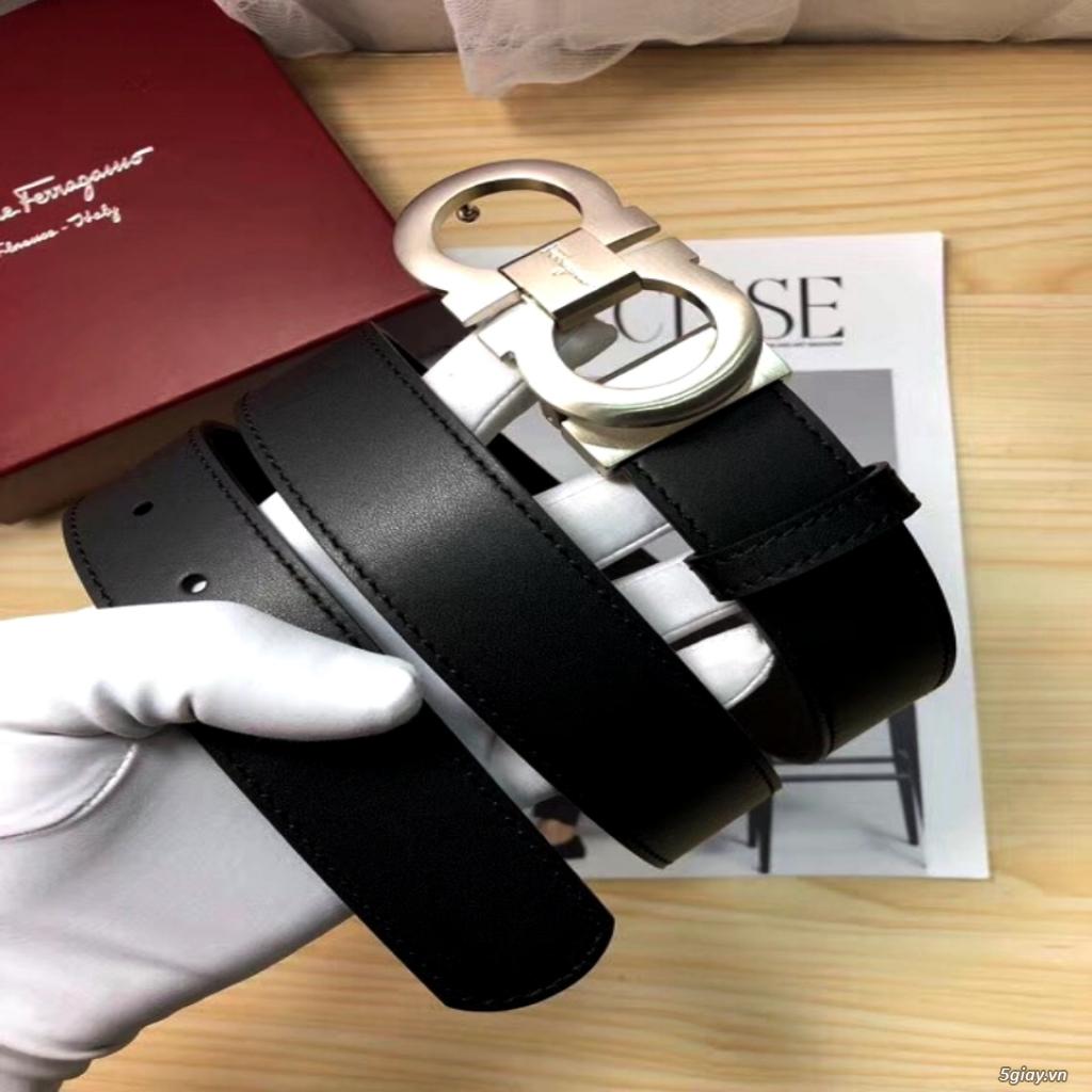 Chuyên sỉ & lẻ các loại thắt lưng, ví nam, túi xách chất lượng cao cấp - 4