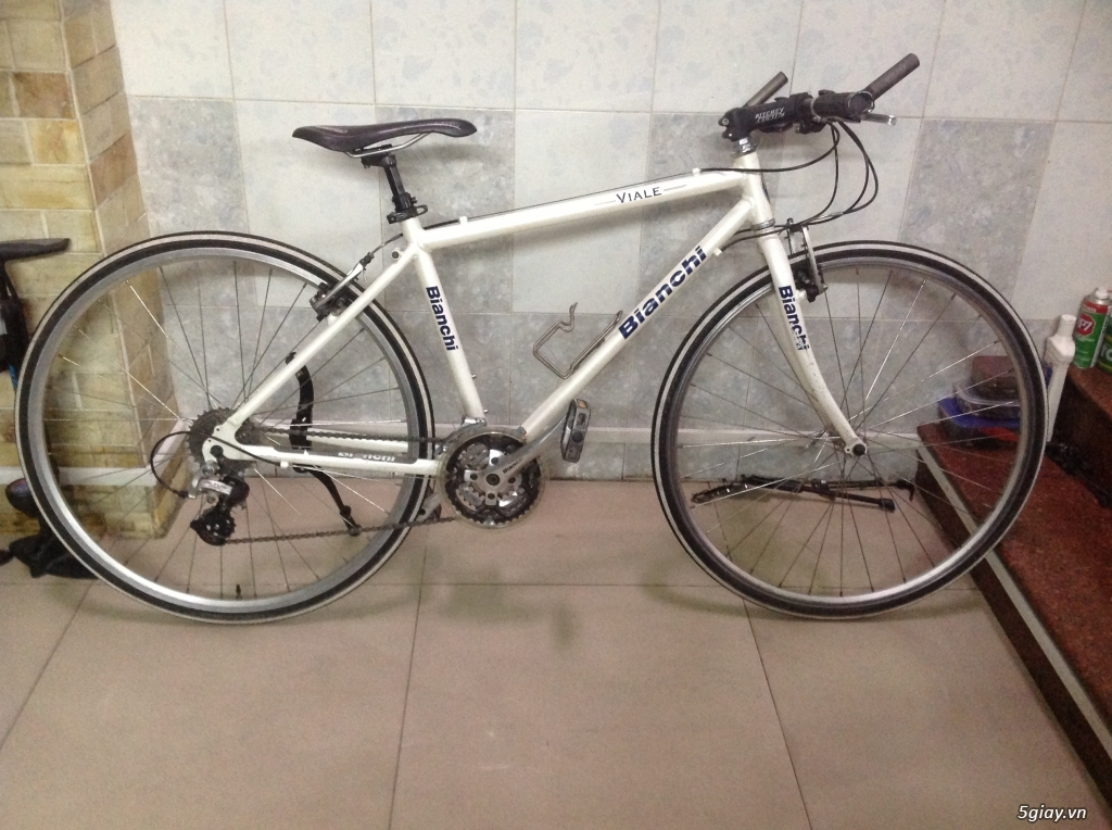 Xe đạp hàng bãi lấy từ Cam - 13
