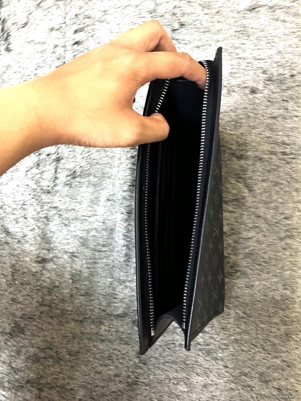 Chuyên sỉ & lẻ các loại thắt lưng, ví nam, túi xách chất lượng cao cấp - 3