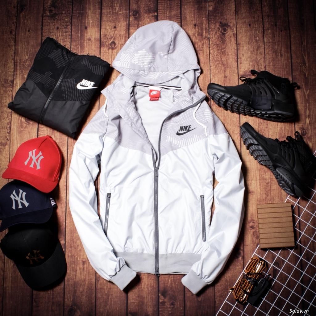 [Trùm Áo Khoác]-Chuyên kinh doanh Sỉ & Lẻ áo khoác NIKE, Adidas, Zara, Uniqlo ... chính hãng giá tốt - 3