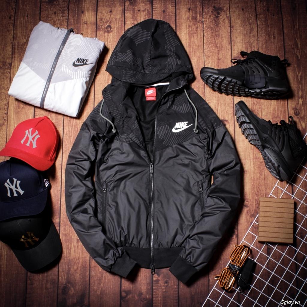 [Trùm Áo Khoác]-Chuyên kinh doanh Sỉ & Lẻ áo khoác NIKE, Adidas, Zara, Uniqlo ... chính hãng giá tốt - 4