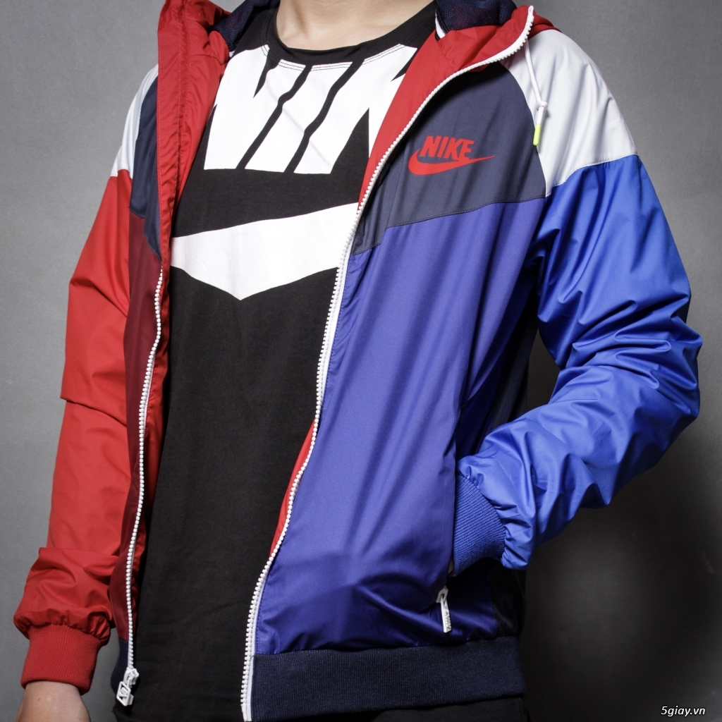 [Trùm Áo Khoác]-Chuyên kinh doanh Sỉ & Lẻ áo khoác NIKE, Adidas, Zara, Uniqlo ... chính hãng giá tốt - 43