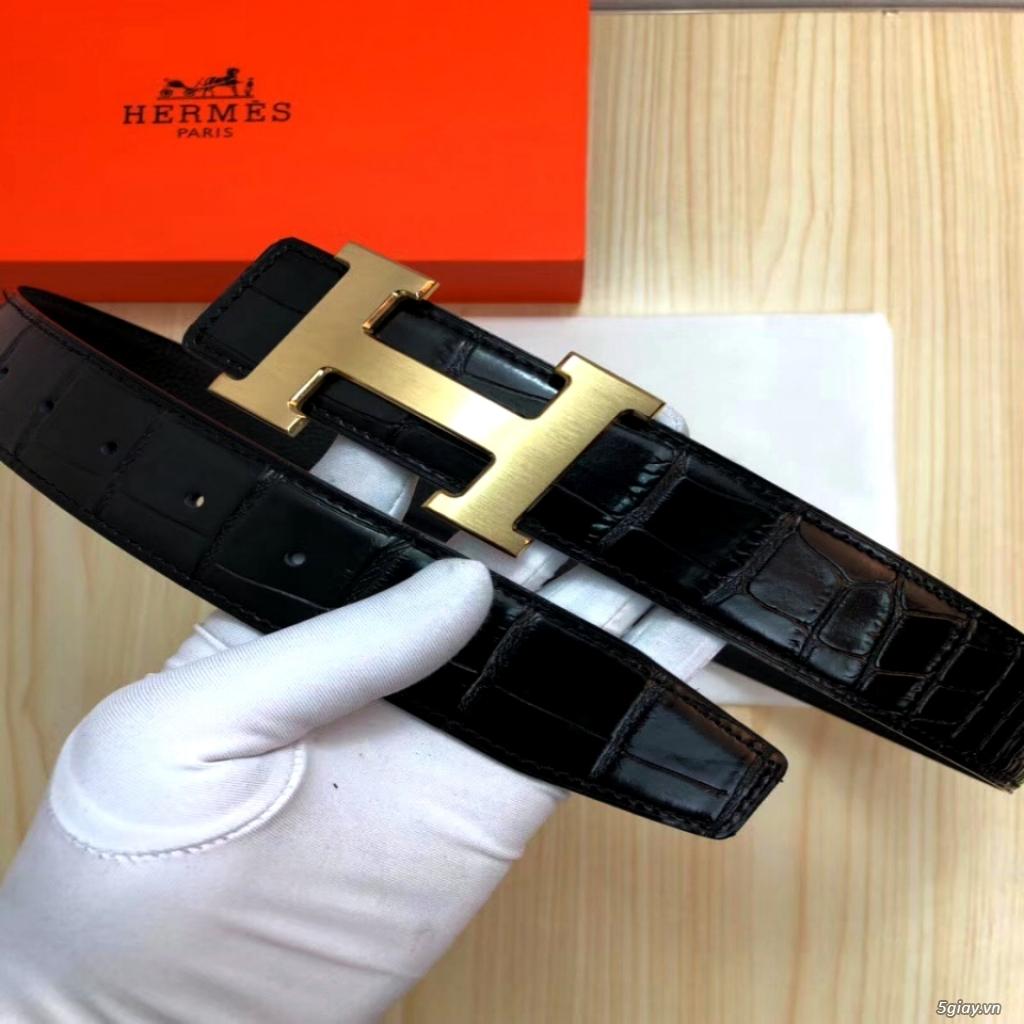 Chuyên sỉ & lẻ các loại thắt lưng, ví nam, túi xách chất lượng cao cấp - 27